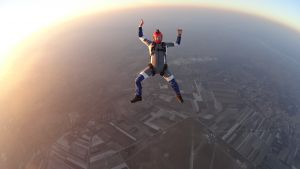 Freefly perfectionnement