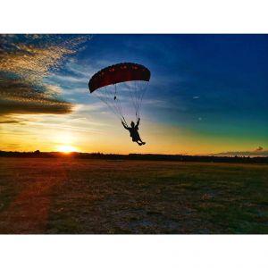 bapteme de parachutisme montpellier